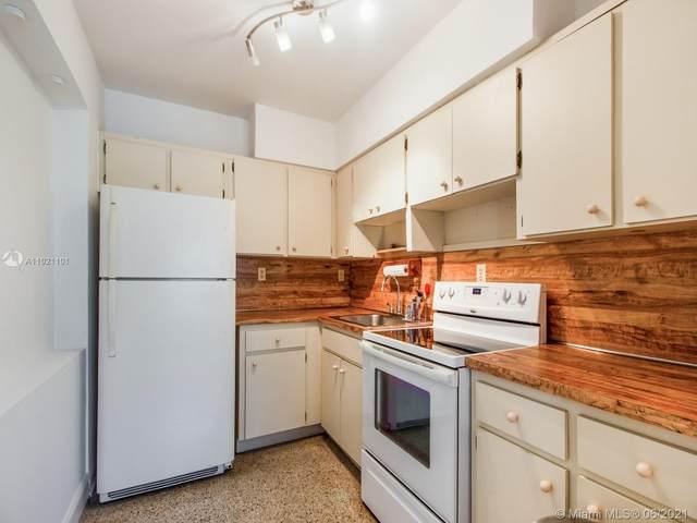 92 SW 78th Pl, Miami, FL 33144 (#A11021101) :: Posh Properties