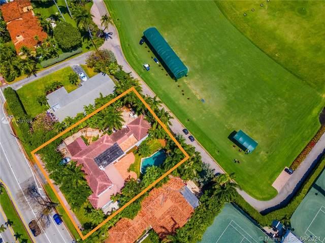 5767 Alton Rd, Miami Beach, FL 33140 (MLS #A11021360) :: Prestige Realty Group