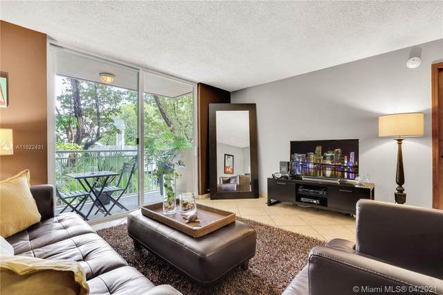 1666 West Ave #209, Miami Beach, FL 33139 (MLS #A11022431) :: Green Realty Properties