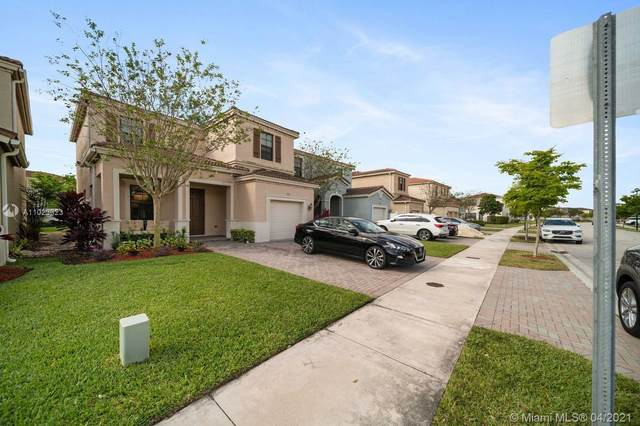 Miami, FL 33179 :: Equity Realty