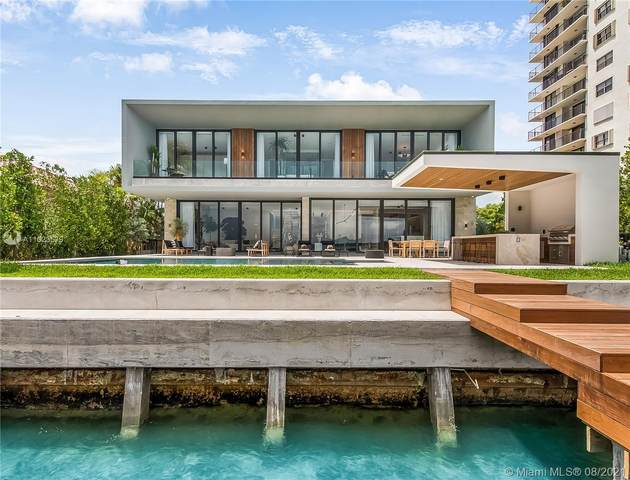 831 N Venetian Dr, Miami Beach, FL 33139 (MLS #A11023579) :: Onepath Realty - The Luis Andrew Group