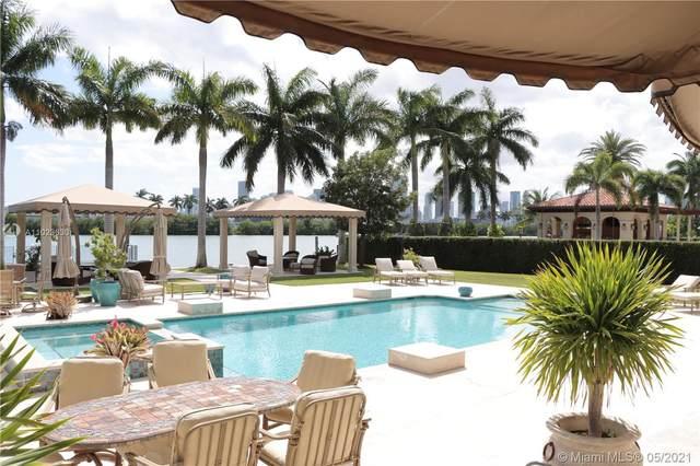 198 Palm Ave, Miami Beach, FL 33139 (MLS #A11023630) :: Prestige Realty Group
