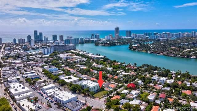 1240 71st St, Miami Beach, FL 33141 (MLS #A11024141) :: The MPH Team
