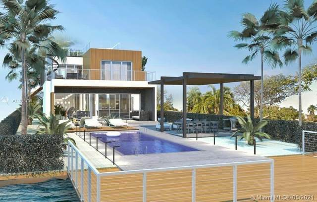1396 Bay Dr, Miami Beach, FL 33141 (MLS #A11026759) :: The Riley Smith Group