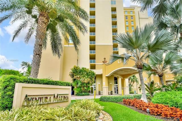 Aventura, FL 33180 :: Posh Properties