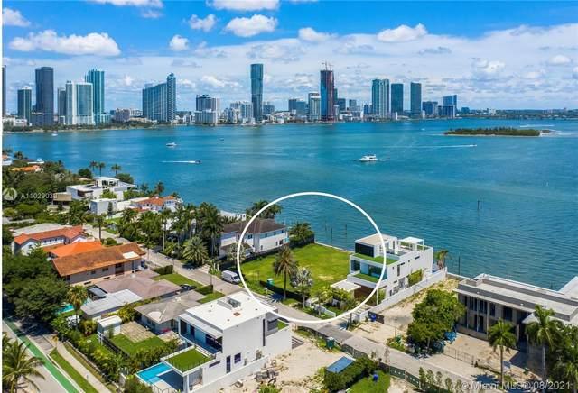1045 N Venetian Dr, Miami, FL 33139 (MLS #A11029038) :: Douglas Elliman