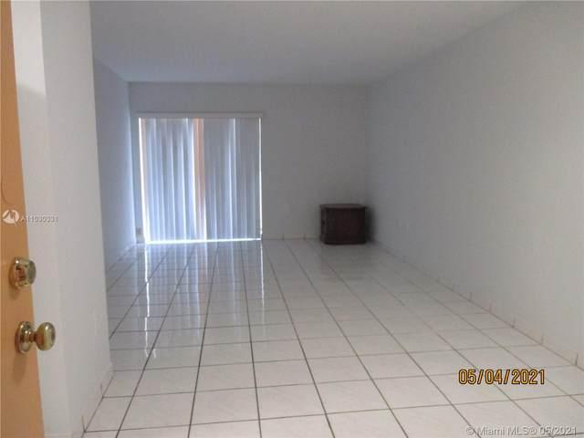6200 W Flagler St #205, Miami, FL 33144 (MLS #A11030331) :: Compass FL LLC