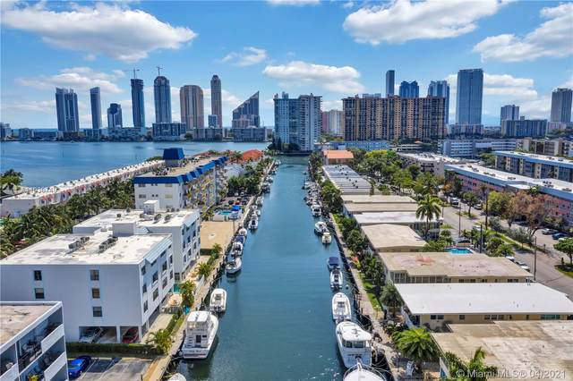 3681 NE 170th St #2, North Miami Beach, FL 33160 (MLS #A11030749) :: Natalia Pyrig Elite Team | Charles Rutenberg Realty