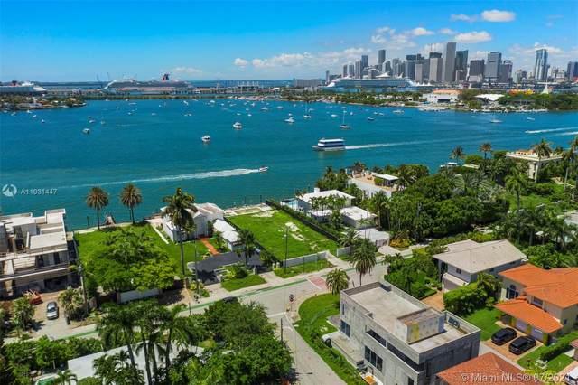 1320 S Venetian Way, Miami, FL 33139 (MLS #A11031447) :: ONE | Sotheby's International Realty