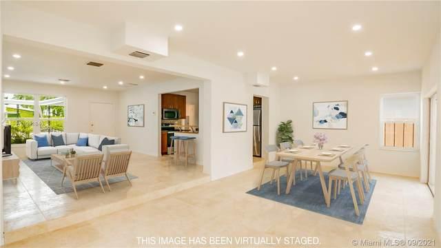 8835 Hawthorne Ave, Surfside, FL 33154 (MLS #A11031840) :: Green Realty Properties
