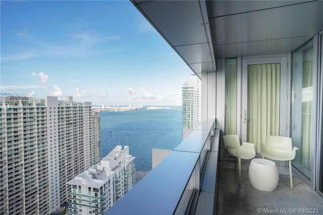 1395 Brickell Ave #2913, Miami, FL 33131 (MLS #A11031917) :: GK Realty Group LLC