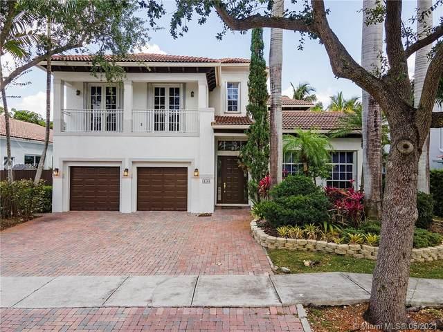 11161 NW 71st St, Doral, FL 33178 (MLS #A11032756) :: Dalton Wade Real Estate Group