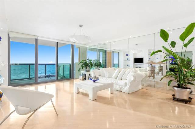 1455 Ocean Dr #906, Miami Beach, FL 33139 (MLS #A11034127) :: The Howland Group