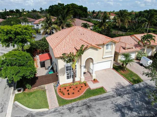 11232 NW 58th Ter, Doral, FL 33178 (MLS #A11034469) :: The Riley Smith Group