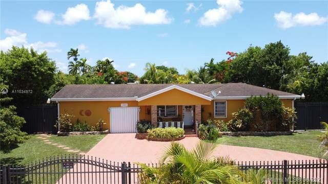 3225 SW 80th Ave, Miami, FL 33155 (MLS #A11034972) :: Team Citron