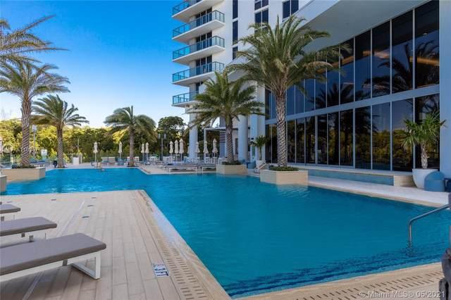 16385 Biscayne Blvd #3218, North Miami Beach, FL 33160 (#A11035798) :: Posh Properties