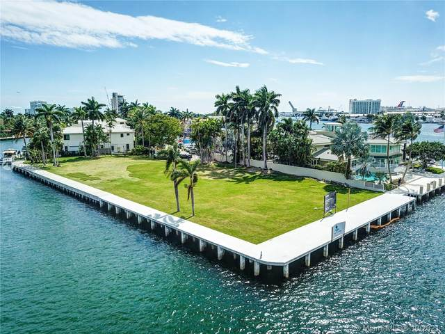 2401 Laguna Dr, Fort Lauderdale, FL 33316 (MLS #A11035997) :: The MPH Team