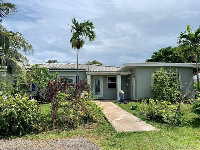 6620 SW 46th St, Miami, FL 33155 (MLS #A11036172) :: The Riley Smith Group