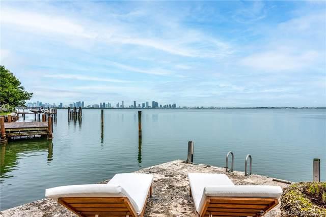 4640 N Bay Rd, Miami Beach, FL 33140 (MLS #A11036319) :: Berkshire Hathaway HomeServices EWM Realty