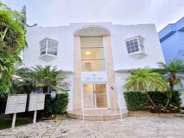 1526 Pennsylvania Ave #8, Miami Beach, FL 33139 (#A11036512) :: Posh Properties