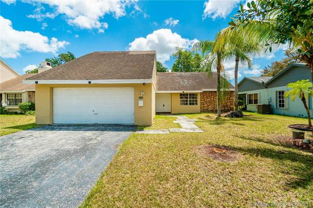 1451 Egret Rd, Homestead, FL 33035 (MLS #A11040219) :: Rivas Vargas Group
