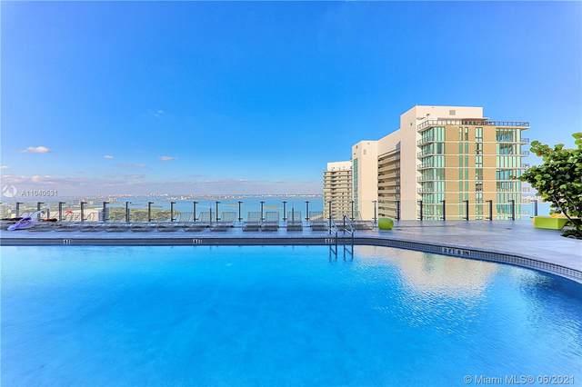 501 NE 31st St #307, Miami, FL 33137 (#A11040531) :: Posh Properties