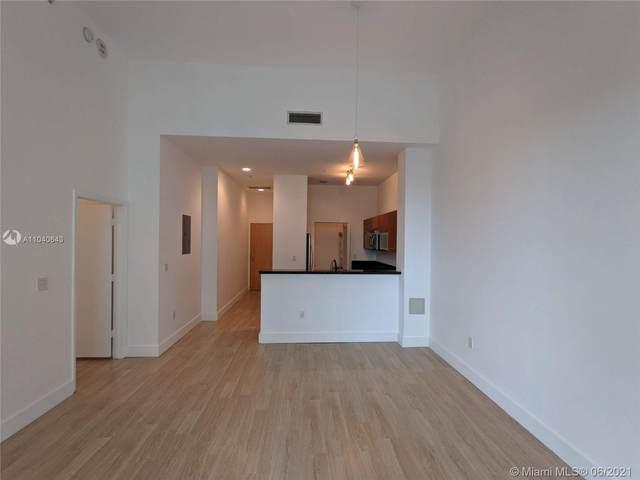 244 NE Biscayne Blvd #206, Miami, FL 33132 (#A11040643) :: Posh Properties