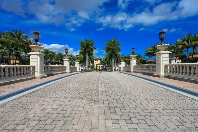 20953 NE 30th Ct, Aventura, FL 33180 (MLS #A11040730) :: ONE Sotheby's International Realty