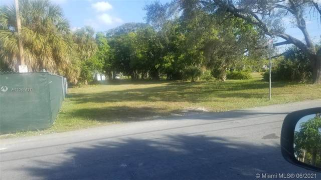 317 Nw 5th Street, Pompano Beach, FL 33060 (#A11041437) :: Dalton Wade