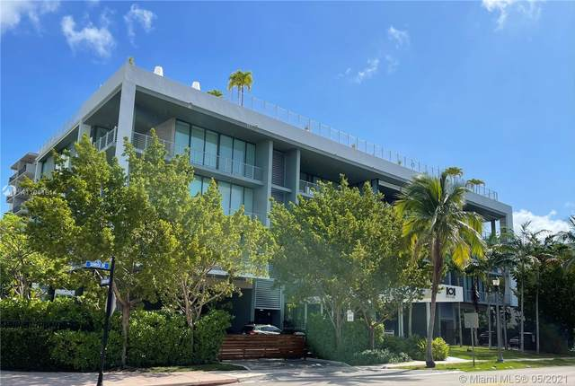101 S Sunrise Dr A-203, Key Biscayne, FL 33149 (MLS #A11041614) :: The Pearl Realty Group