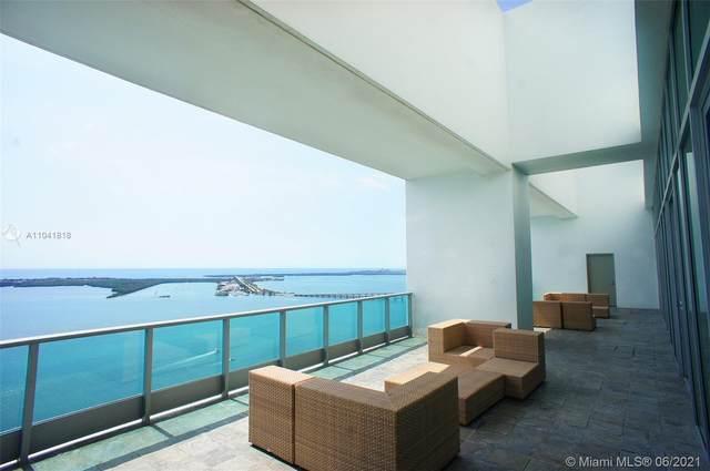 1331 Brickell Bay Dr #502, Miami, FL 33131 (MLS #A11041818) :: Castelli Real Estate Services