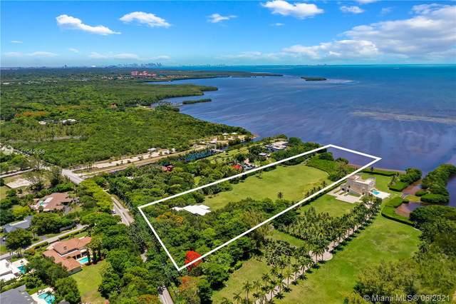 17401 Old Cutler Rd, Palmetto Bay, FL 33157 (MLS #A11042558) :: Berkshire Hathaway HomeServices EWM Realty