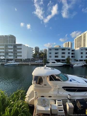 3681 NE 170th St #4, North Miami Beach, FL 33160 (MLS #A11043813) :: Natalia Pyrig Elite Team | Charles Rutenberg Realty