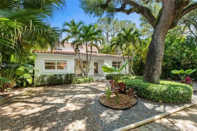 2315 Tequesta Ln, Miami, FL 33133 (MLS #A11044337) :: Castelli Real Estate Services