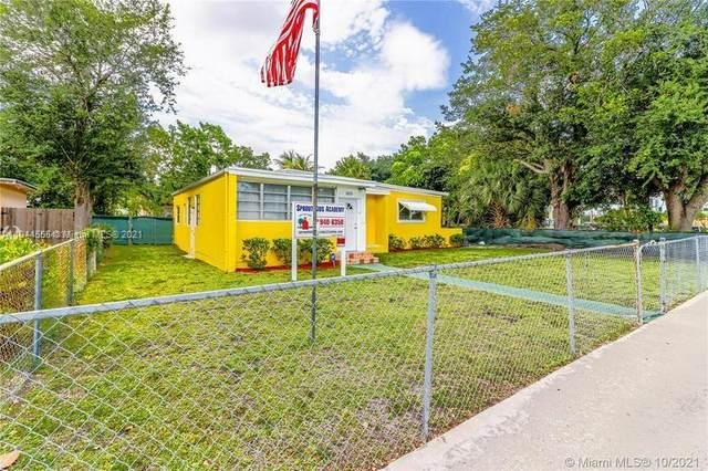 North Miami Beach, FL 33162 :: Castelli Real Estate Services