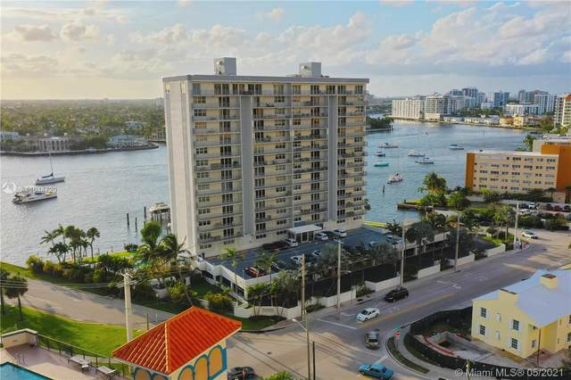 77 S Birch Rd 11B, Fort Lauderdale, FL 33316 (MLS #A11044720) :: Castelli Real Estate Services