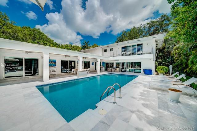 4150 Bay Point Rd, Miami, FL 33137 (MLS #A11044812) :: Douglas Elliman