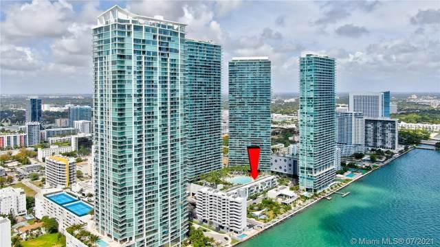 650 NE 32nd St Bh4, Miami, FL 33137 (MLS #A11045910) :: Castelli Real Estate Services