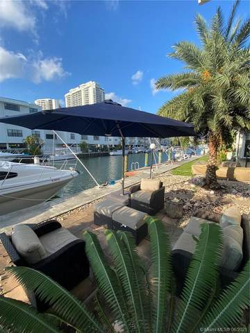 3681 NE 170th St #3, North Miami Beach, FL 33160 (MLS #A11046268) :: Natalia Pyrig Elite Team | Charles Rutenberg Realty