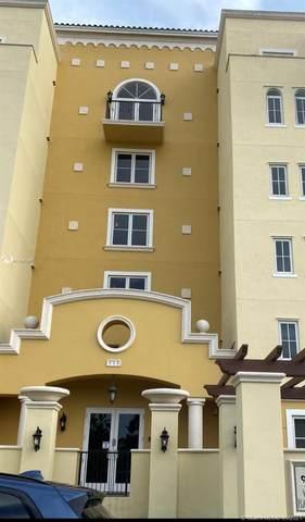 322 Madeira Ave #305, Coral Gables, FL 33134 (MLS #A11046343) :: Rivas Vargas Group