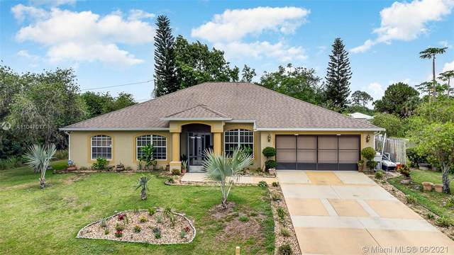 1597 Deming Dr Se, Palm Bay, FL 32909 (MLS #A11047017) :: The Riley Smith Group