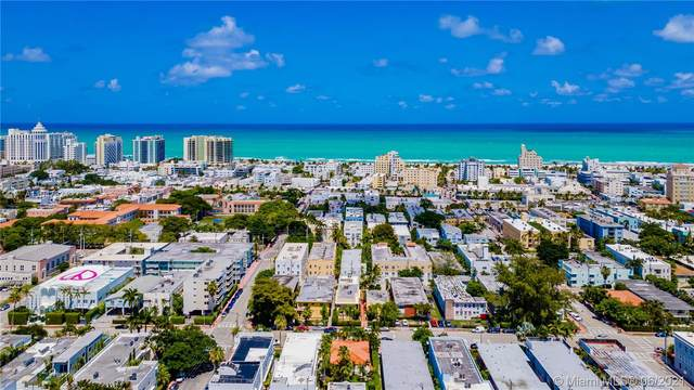 1344 Euclid Ave #5, Miami Beach, FL 33139 (MLS #A11047824) :: ONE Sotheby's International Realty