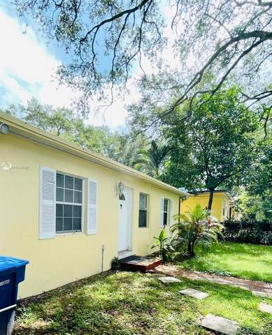 475 NE 164th St, Miami, FL 33162 (MLS #A11048538) :: The Rose Harris Group