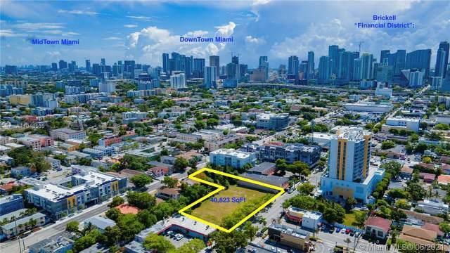939/955/965 & 922 SW 8th & 7th St, Miami, FL 33130 (MLS #A11048565) :: Green Realty Properties