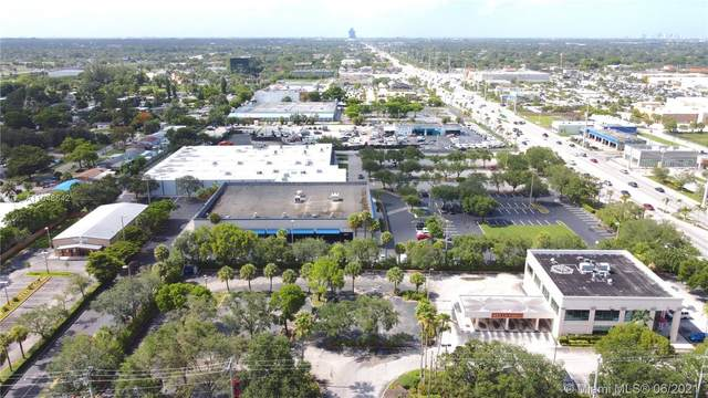 Washington St, Hollywood, FL 33023 (MLS #A11048642) :: Douglas Elliman