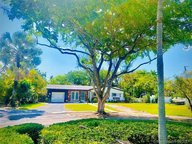 Biscayne Park, FL 33161 :: Douglas Elliman
