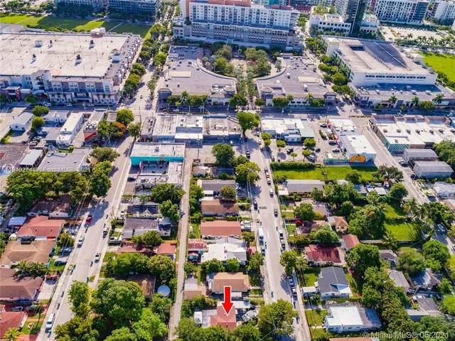 Miami, FL 33127 :: Castelli Real Estate Services