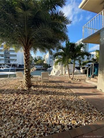 3681 NE 170th St #1, North Miami Beach, FL 33160 (MLS #A11049486) :: All Florida Home Team