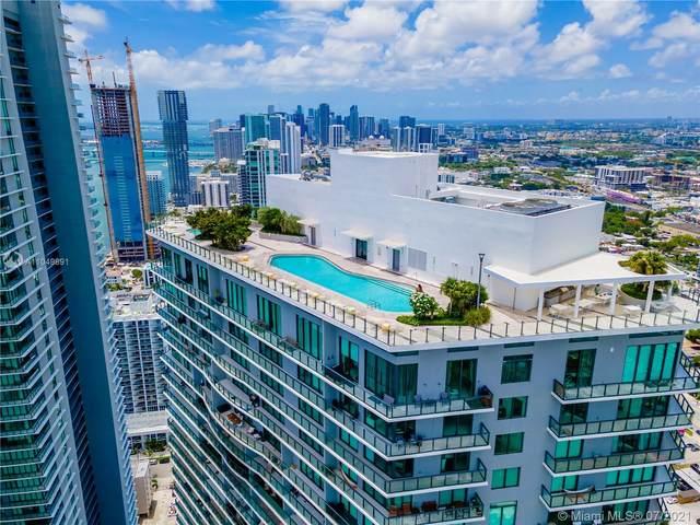 501 NE 31st St 4003-4004, Miami, FL 33137 (MLS #A11049691) :: Carole Smith Real Estate Team