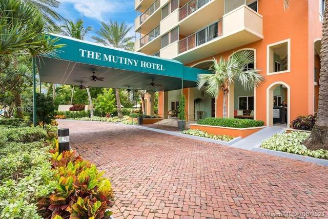 2951 S Bayshore Dr #211, Miami, FL 33133 (MLS #A11051582) :: The Howland Group